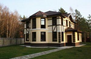Строительство коттеджей в Рязани